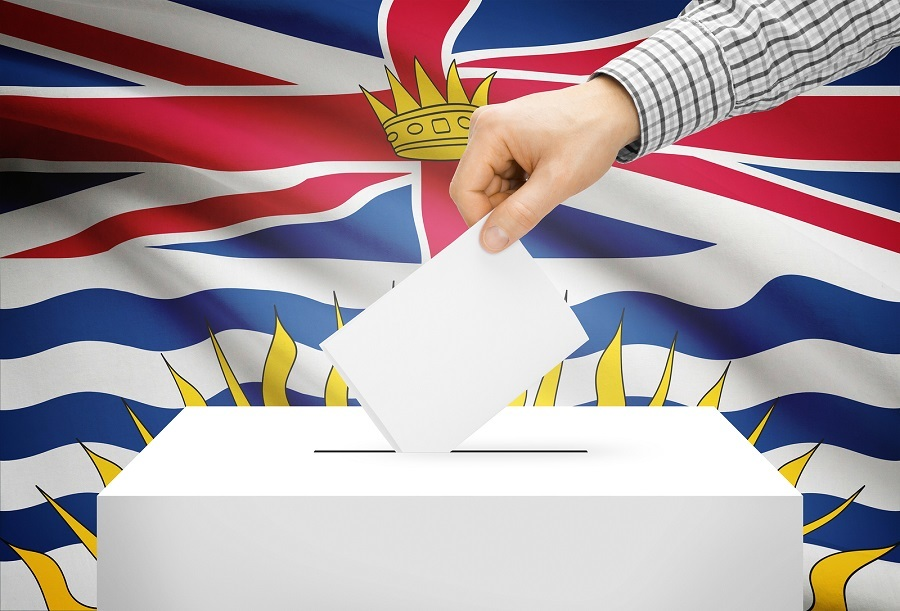 BC Election Series:  Party Platforms Devote Little Attention to Making BC More Competitive
