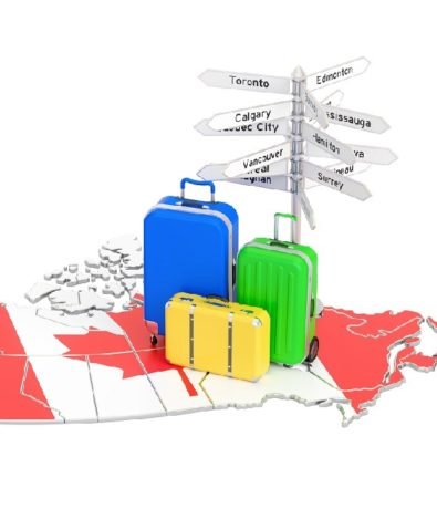 BC's Net Inflow of Interprovincial Migrants Slows Sharply