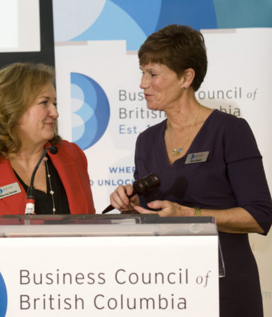 52nd Annual General Meeting of the Business Council of British Columbia