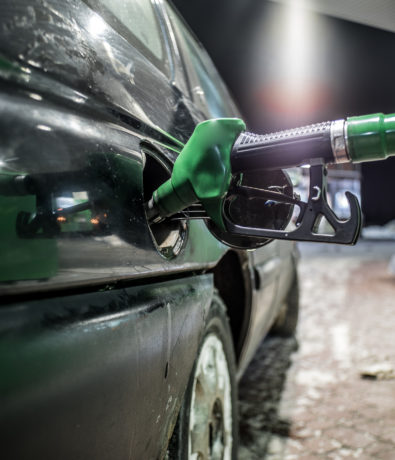 Financial Post: Alberta's 'turn-off-taps' law makes gas price jumps and shortages real