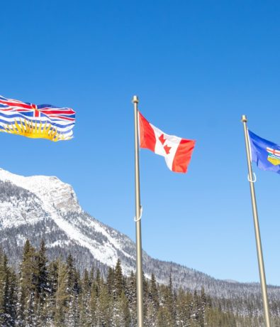 Release: Business Council of B.C. issues updated analysis of B.C.-Alberta economic ties