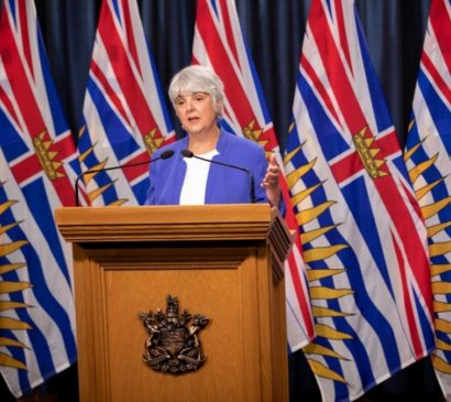 Vancouver Sun: B.C. looks to worker aid, not new infrastructure spending, to help revitalize economy