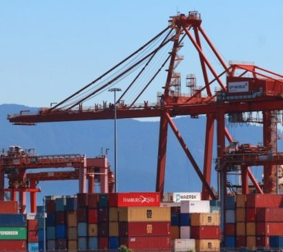 Business in Vancouver: B.C. exports at risk as U.S.-China rift escalates