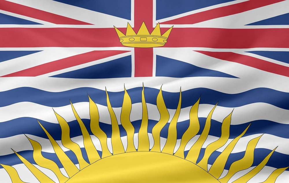 British Columbia Since 1995: A Brief Retrospective