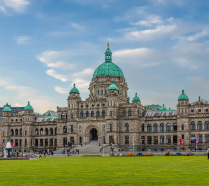 B.C.'s Economic Recovery – Election Priorities