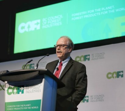 PRESENTATION:  2019 COFI Convention economic outlook